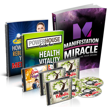 Manifestation -Destiny Miracle